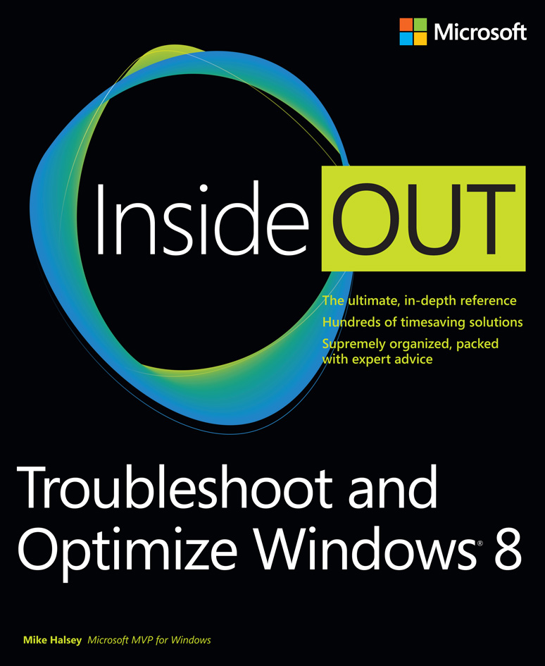 win8-Troubleshoot